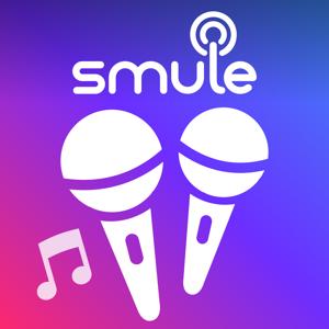 Smule - The #1 Singing App Music app