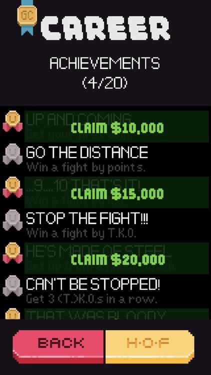 Undisputed Champ screenshot-6