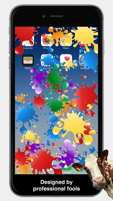 iFool Plus screenshot one