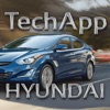 TechApp for Hyundai