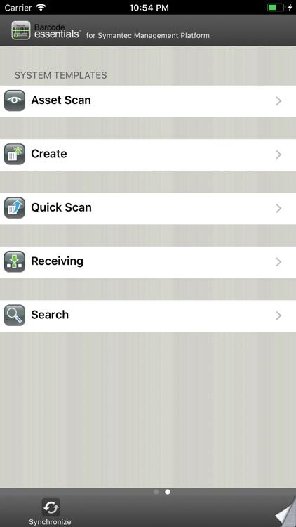 Barcode Essentials screenshot-4