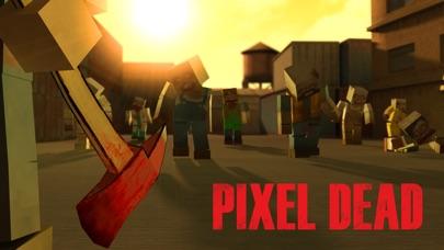 ピクセルデッド (Pixel Dead)のスクリーンショット1