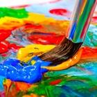 Pintura profesional HD icon