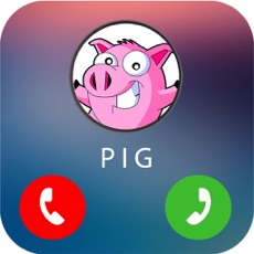 Activities of Call From Pig Pep - Prank Call