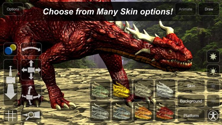 Dragon Mannequin screenshot-4