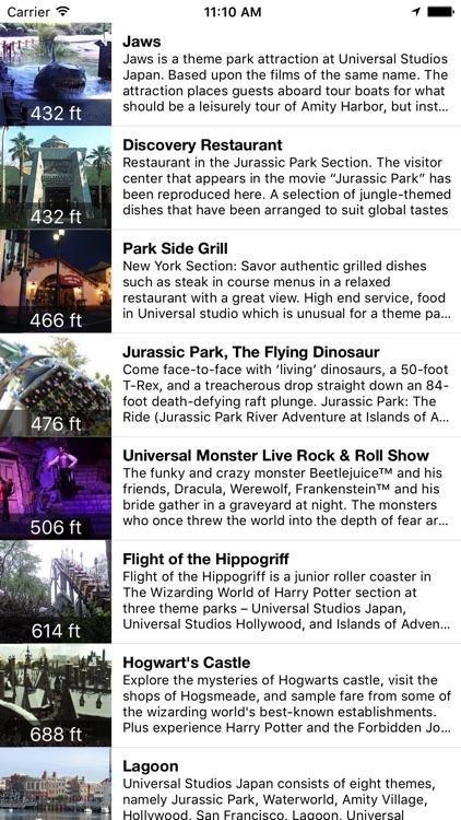 VR Guide: Universal Japan