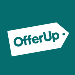 OfferUp - Buy. Sell. Simple. Shopping app