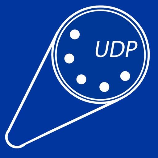 myMIDI Spy UDP