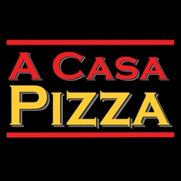 A Casa Pizza