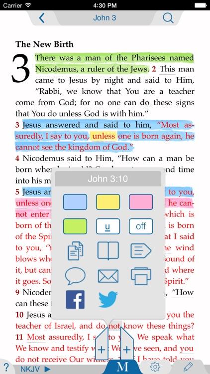 Maxwell Leadership Bible screenshot-4