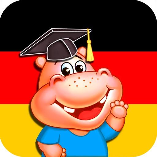 Jeutschland - German Learning