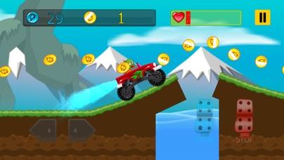 点击获取越野车游戏-卡车司机驾驶竞速