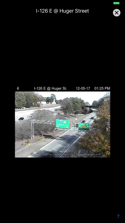 511 South Carolina Traffic screenshot-3