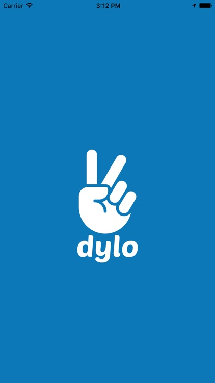 Dylo screenshot-0