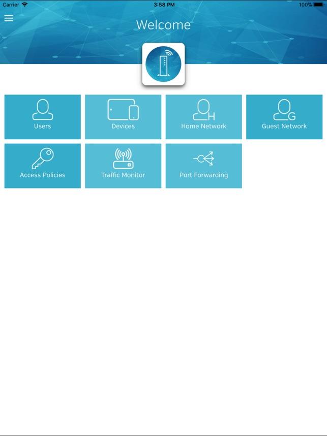 NetValet on the App Store