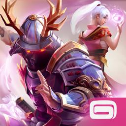 Ícone do app Order & Chaos Online