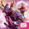 App Icon for Order & Chaos Online App in Mexico IOS App Store