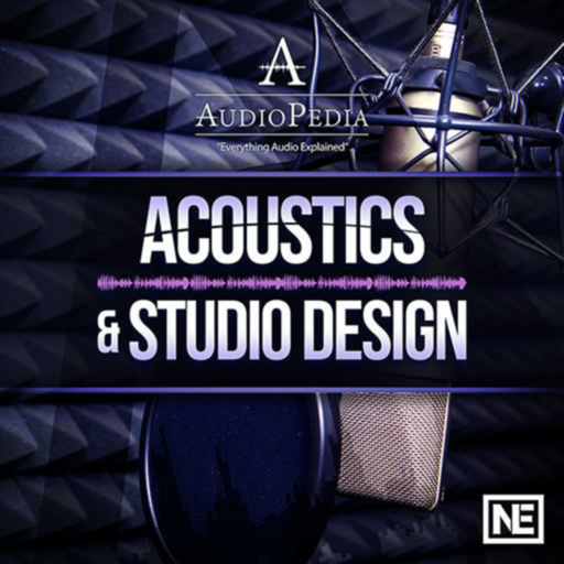 Acoustics & Studio Design 102