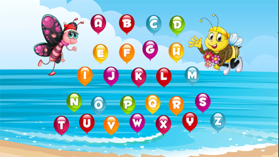 New Letter Sounds A to Z Games screenshot three