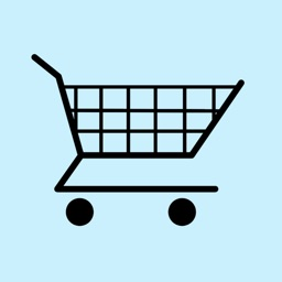 Shopping Cart Stickers