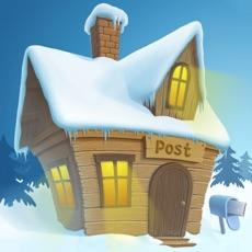 Activities of Santa Post Story