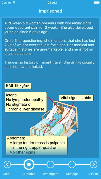Prognosis: Your Diagnosis