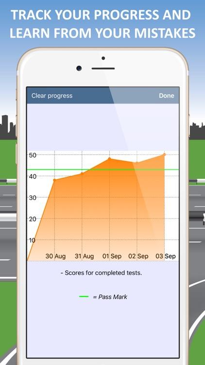 Driving Theory Test 2019 (UK) screenshot-3