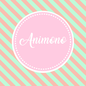 Animono - Animated Monograms app