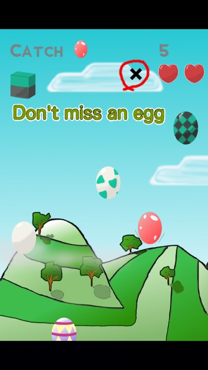 Egg Falls