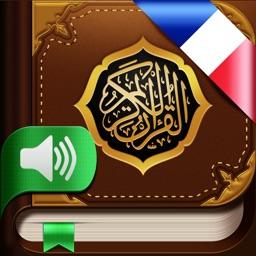 Le Coran. Audio Texte