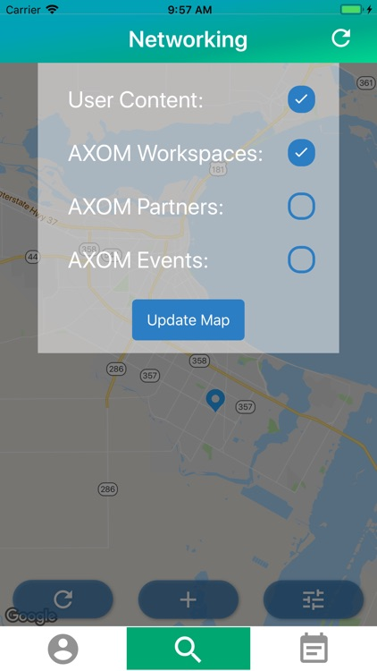 AXOM Connect screenshot-5