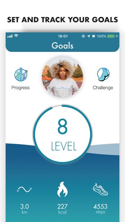 Chatfit: Training Together screenshot-4