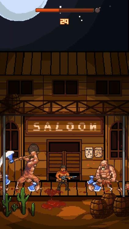 最后的牛仔-休闲益智游戏经典小游戏 screenshot-3