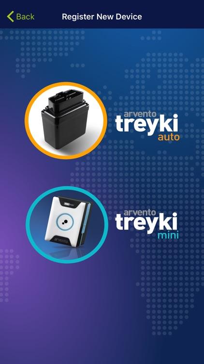 Treyki screenshot-7
