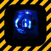 Police Lights and Siren