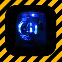 Police Lights and Siren icon