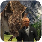 A vida do dinossauro jurássico icon