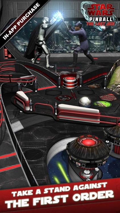 Zen Pinball screenshot-4