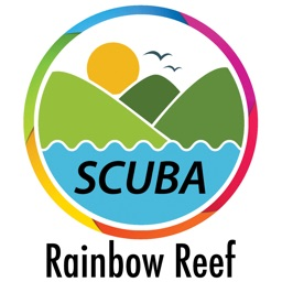 SCUBA software for Rainbow Reef by Vivid-Pix