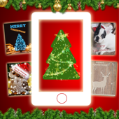 Christmas Greeting Cards - NEW