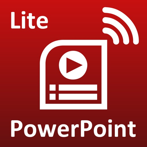 Slideshow Remote® Lite for PowerPoint