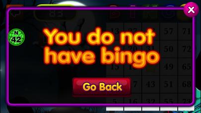 Zombie Bingo -  Play Casino screenshot four