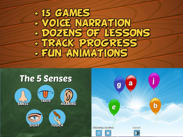 First Grade Learning Games On The App Store