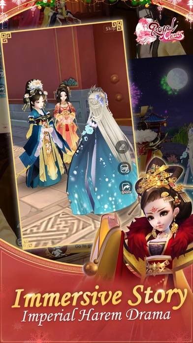 Royal Chaos for Pc