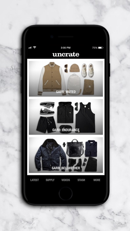 Uncrate screenshot-3