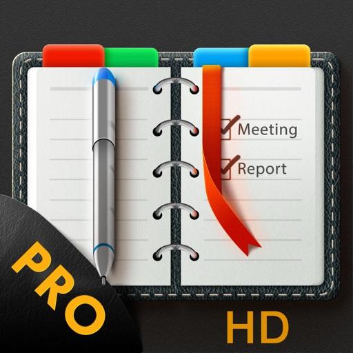 Планировщик Задач HD Pro