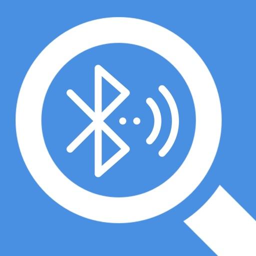 Find Bluetooth