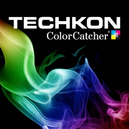 TECHKON ColorCatcher