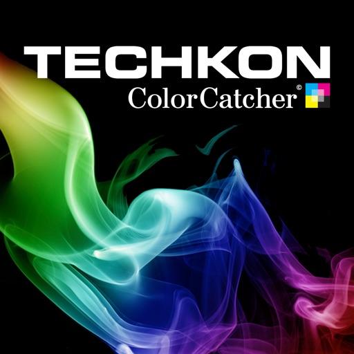 TECHKON ColorCatcher