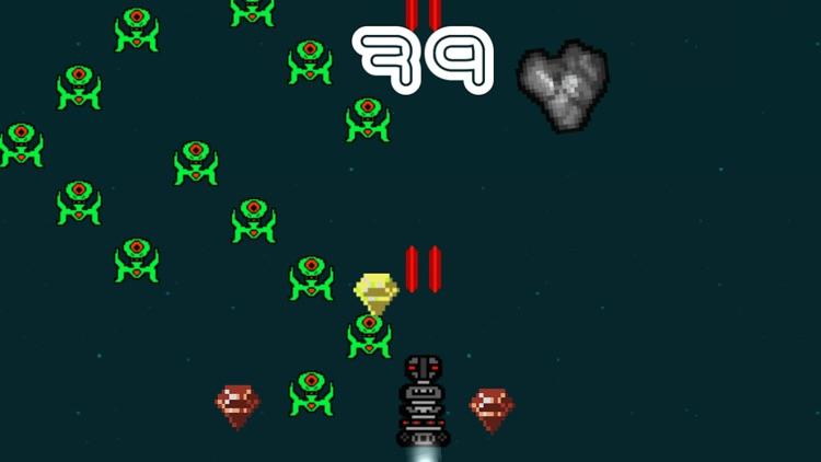 4 Quarters Arcade screenshot-7